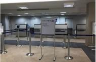 グアム中心地で事前チェックインが可能に、ユナイテッド航空とDFSが提携