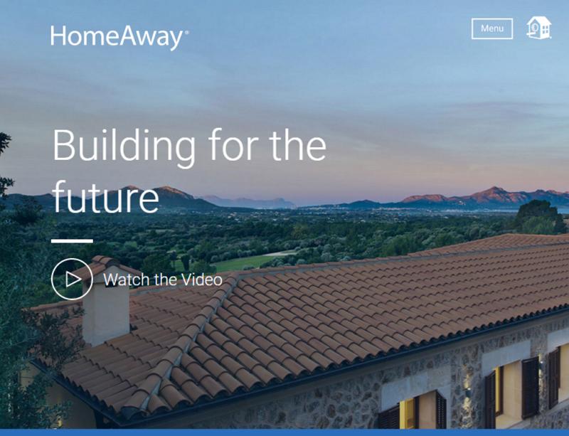 米・個人宅レンタル「ホームアウェイ」、予約手数料引き下げなど物件オーナーに新料金体系を発表