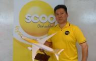 LCCスクート日本トップに聞いた新路線・LCCアライアンスの強み ―成田/バンコク/シンガポールに新規就航