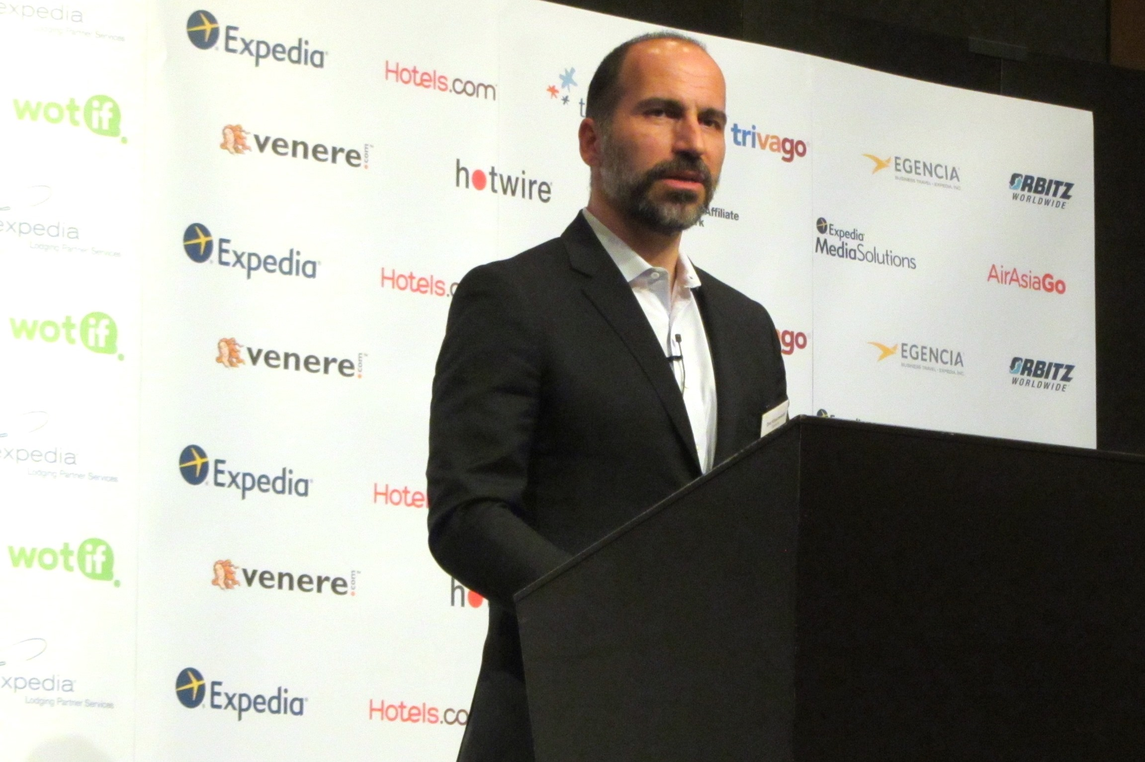 エクスペディア本社が日本を「最優先市場」に選定、CEO来日で語った旅行者送客のキーポイント