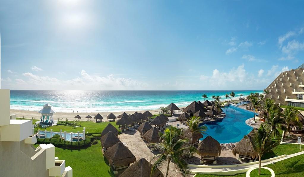 メキシコ・カンクンの「Paradisus Cancun Resort」