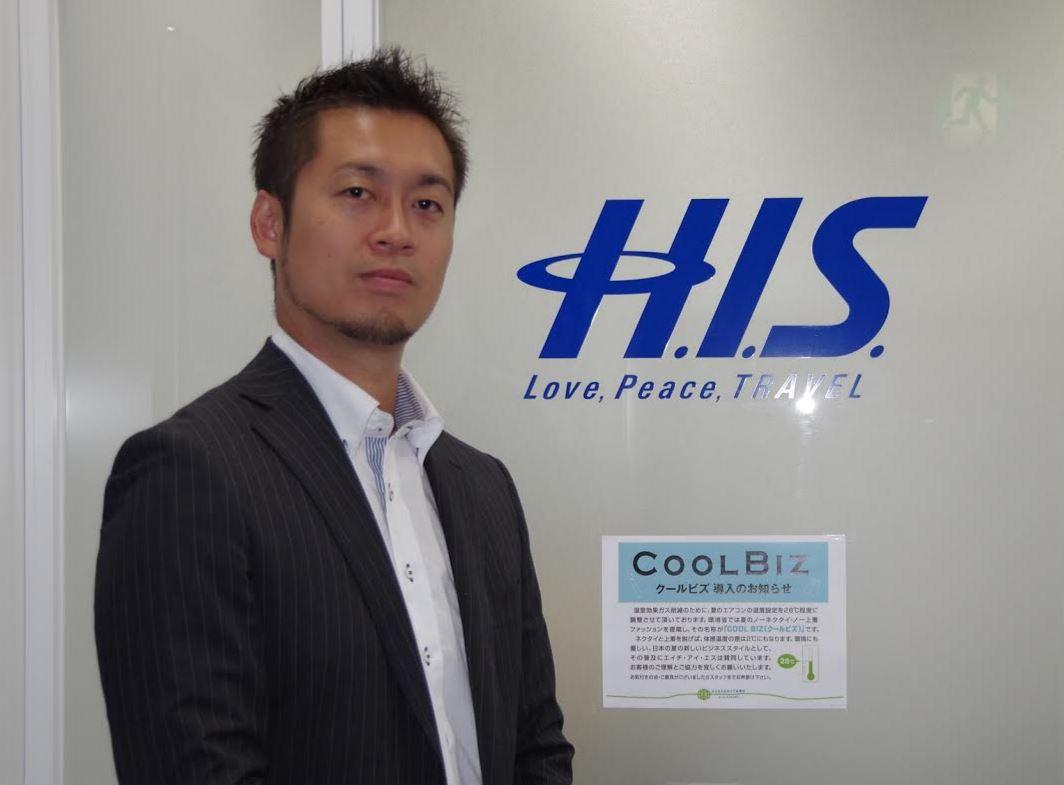 HIS傘下の体験予約アクティビティジャパン、元ゲーム会社のテクノロジーで狙うBtoB戦略を聞いてきた
