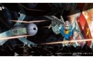 ハウステンボスに歴代ガンダムのジオラマ展示、「ロボットの王国」グランドオープニングでコラボ企画