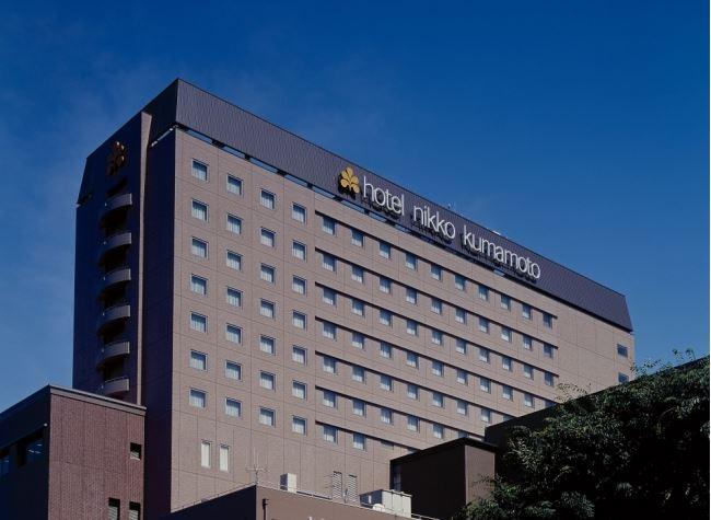 ホテル日航熊本が全館営業再開へ、当日は式典や婚礼3件の施行も