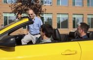 政府、ライドシェア拡大へ法制度整備へ、タクシー事業者の受託などで自家用車で有償輸送を可能に