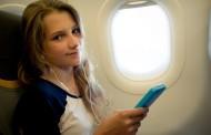 航空会社選びの重要ポイント、長距離路線では「機内インターネット」が8割、搭乗で「スマホ・タブレット・PC」の3機器持ち込み乗客は34% -GfK国際調査