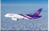 関空に巨大旅客機A380が再就航、タイ国際航空が1日1便、バンコク線で