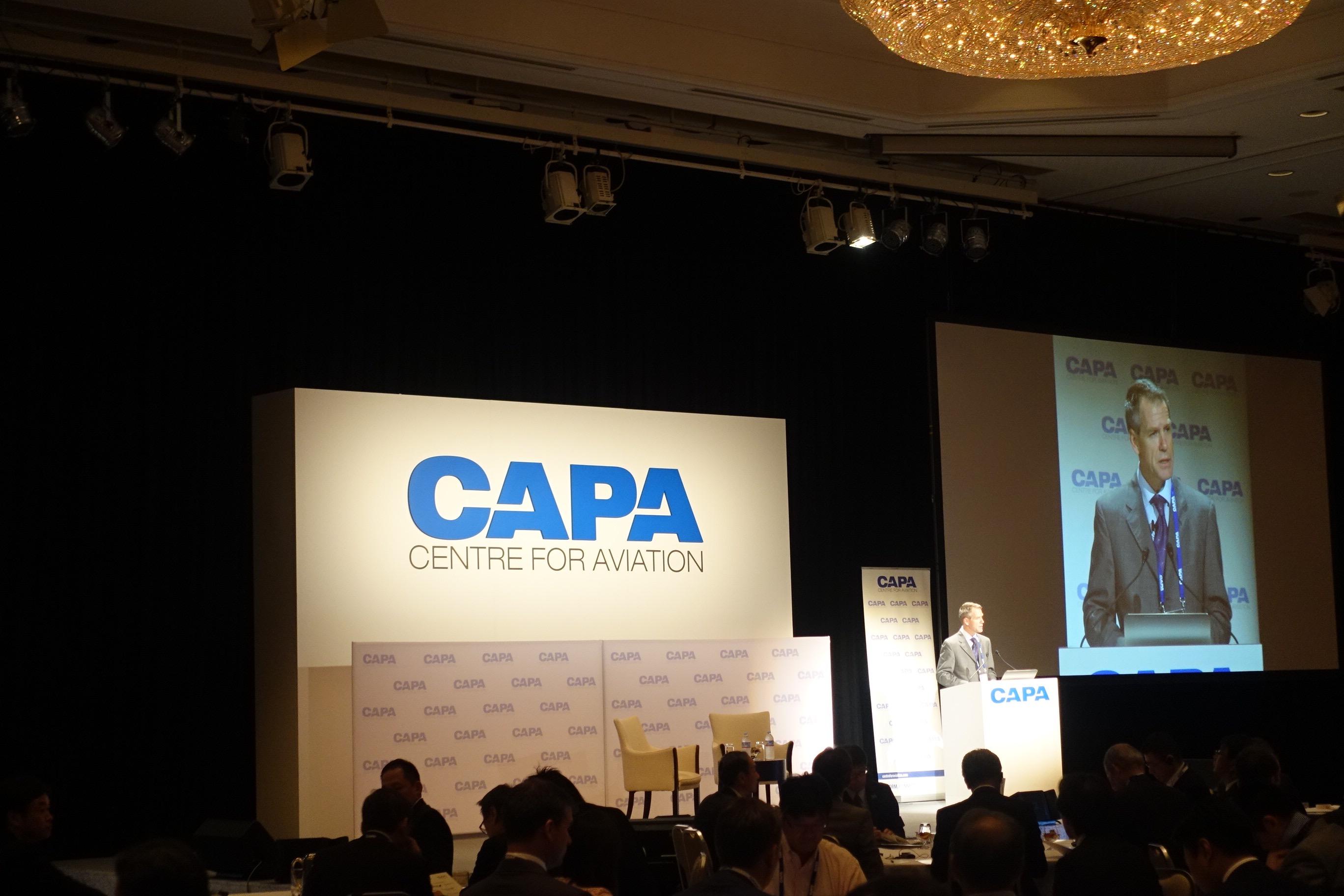 国内LCC4社トップが現在と未来を議論、需要の底上げ事例からLCCアライアンスまで -CAPA国際会議で