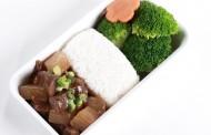 キャセイパシフィック航空、機内食でハイアットホテルの看板料理を提供、過去最大規模のコラボ実施