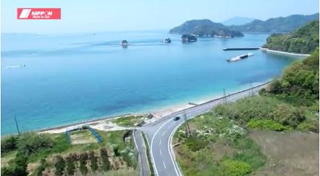 【動画】 ニッポンレンタカー、アジア17か国向けにCM放送開始、瀬戸内「しまなみ海道」の旅をアピール