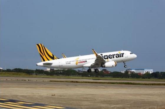 LCCタイガーエア台湾、岡山/台北便を新規就航へ、記念キャンペーンも実施