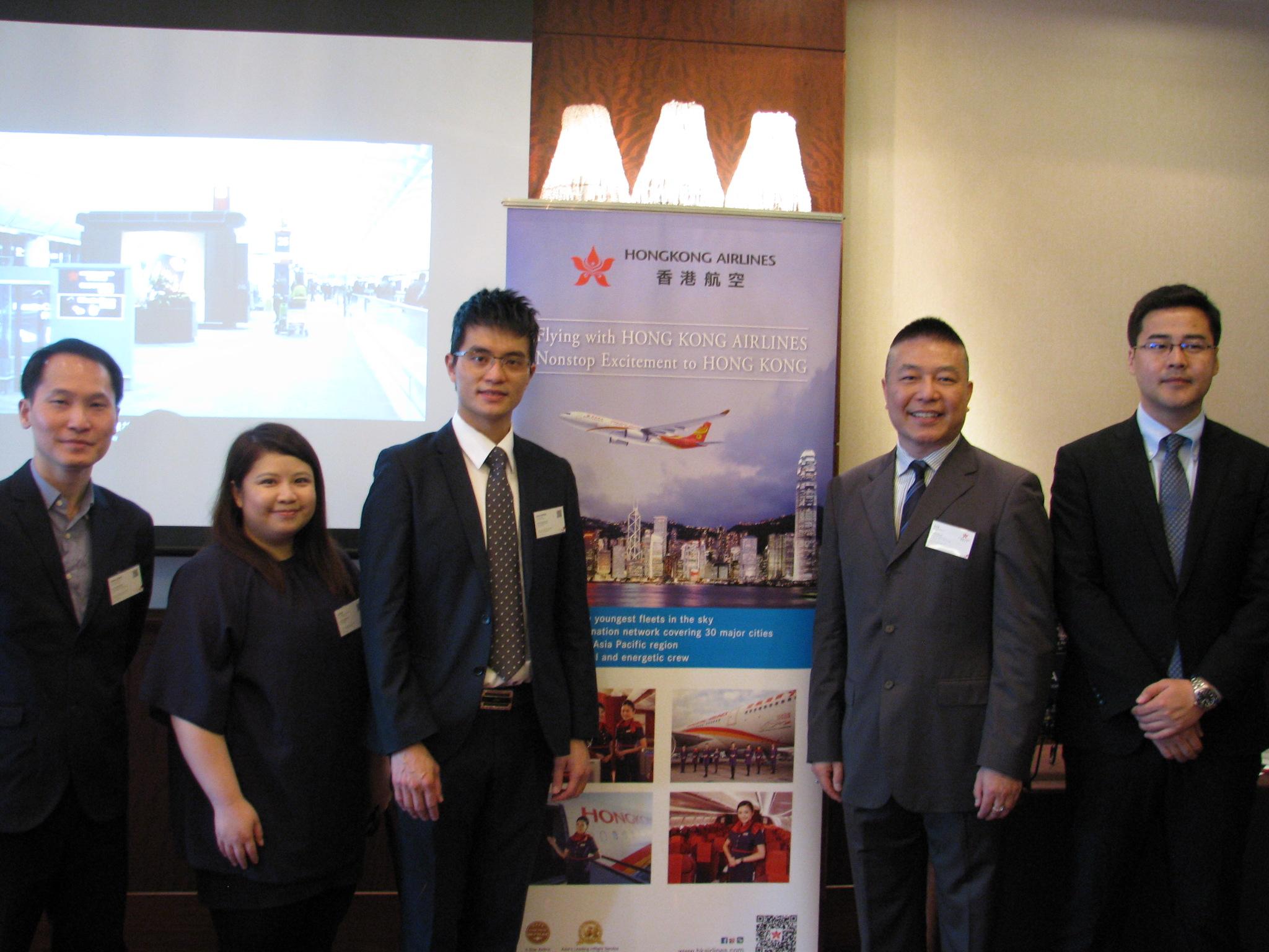 香港航空、成田便ダブルデイリーを7月から再開、サービスの高さを売りに
