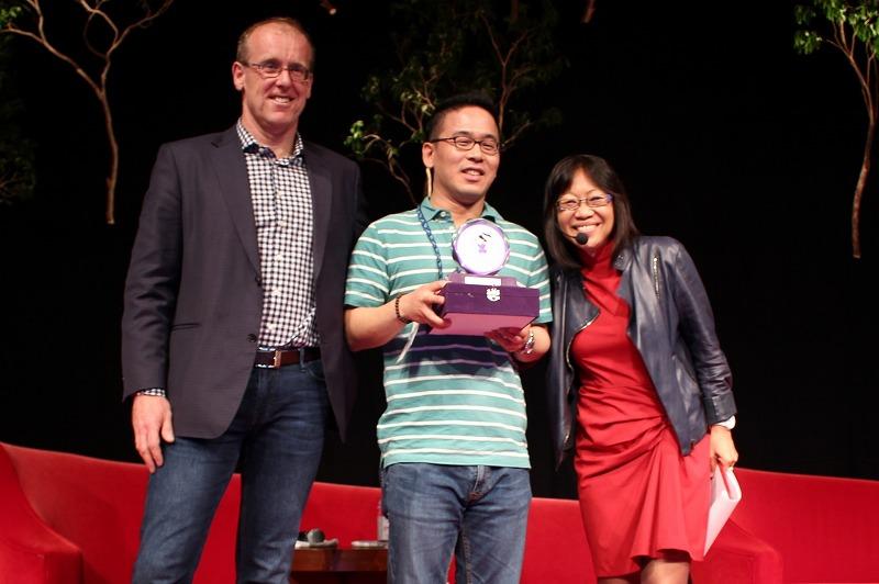 WIT JAPAN2016、起業家プレゼン最優秀はアクティビティ予約の韓国・THEREに