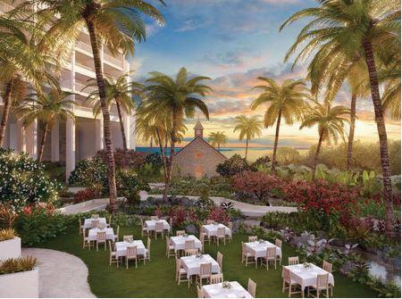 今年開業のハワイのフォーシーズンズホテル、T&Gニーズが挙式の国内独占販売へ