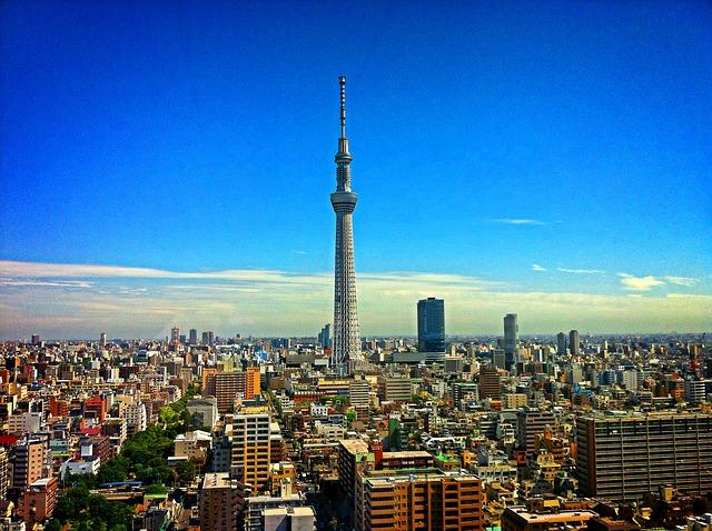 東京都、観光案内窓口の運営事業者を追加募集、窓口総数は合計168ヶ所に拡大(PR)