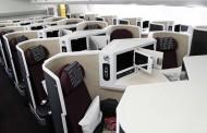 JALの最新ビジネスクラスを体験してみた -全席通路側を実現する新発想と進化の変遷とは?