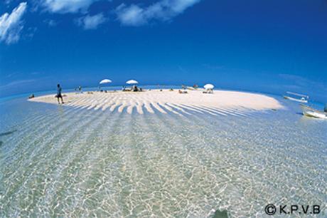 旅好きが選んだ夏の絶景、人気1位は与論島「百合ヶ浜」、2位は石垣島「川平湾」 ―HIS