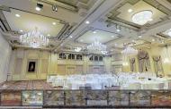 リーガロイヤルホテル東京、婚礼会場のバーチャル見学を可能に