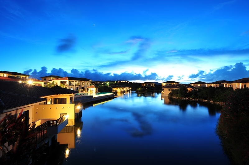 ユニマット、「星野リゾート リゾナーレ小浜島」の直営を再開、2ブランドで展開