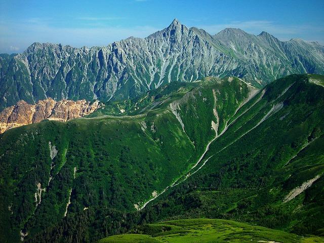 日本気象協会、夏山登山やトレッキングに役立つ天気情報を発信、山小屋の観測データなど定期配信