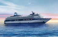 訪日クルーズ客船で中国人旅行者にアプローチ、船内で商品告知から販売まで -マイクロアド