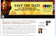 南アフリカの観光・ホテル投資で国際会議、9月6日からケープタウンで