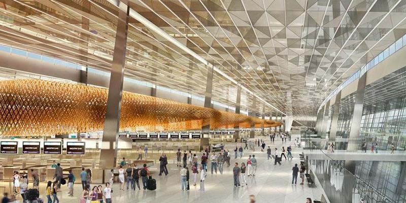 ジャカルタ・スカルノ・ハッカ国際空港で新ターミナルの運用開始、新たに2500万人の受入れが可能に