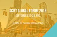 旅行・観光ビジネスの最先端の国際カンファレンス「スキフト世界フォーラム」が9月に開催、テーマは「業界の未来を定義する」 【動画】