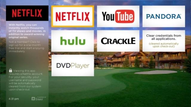 動画配信「ネットフリックス」が世界のホテルでサービス拡充、客室のテレビリモコンからアクセス可能に