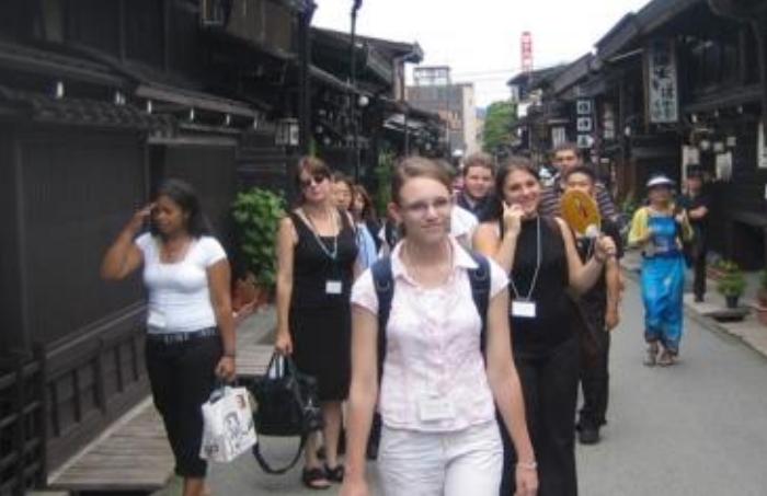 第2回ジャパン・ツーリズム・アワード受賞団体が決定、今年の大賞は「飛騨高山国際誘客協議会」