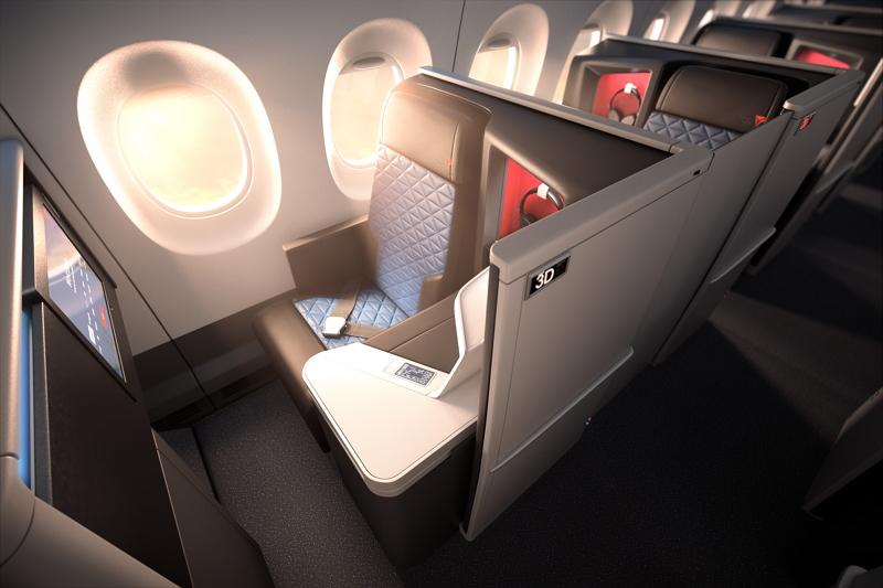 デルタ航空:報道資料より