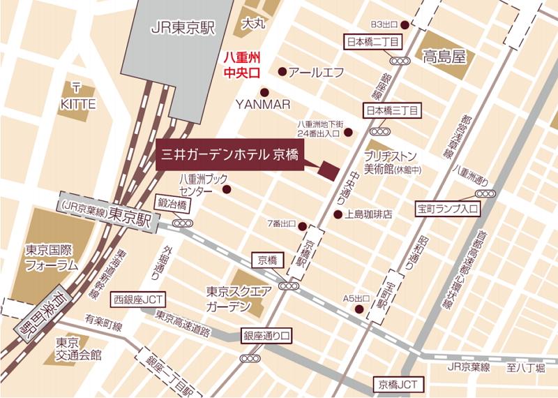 三井不動産・三井不動産ホテルマネジメント:報道資料より