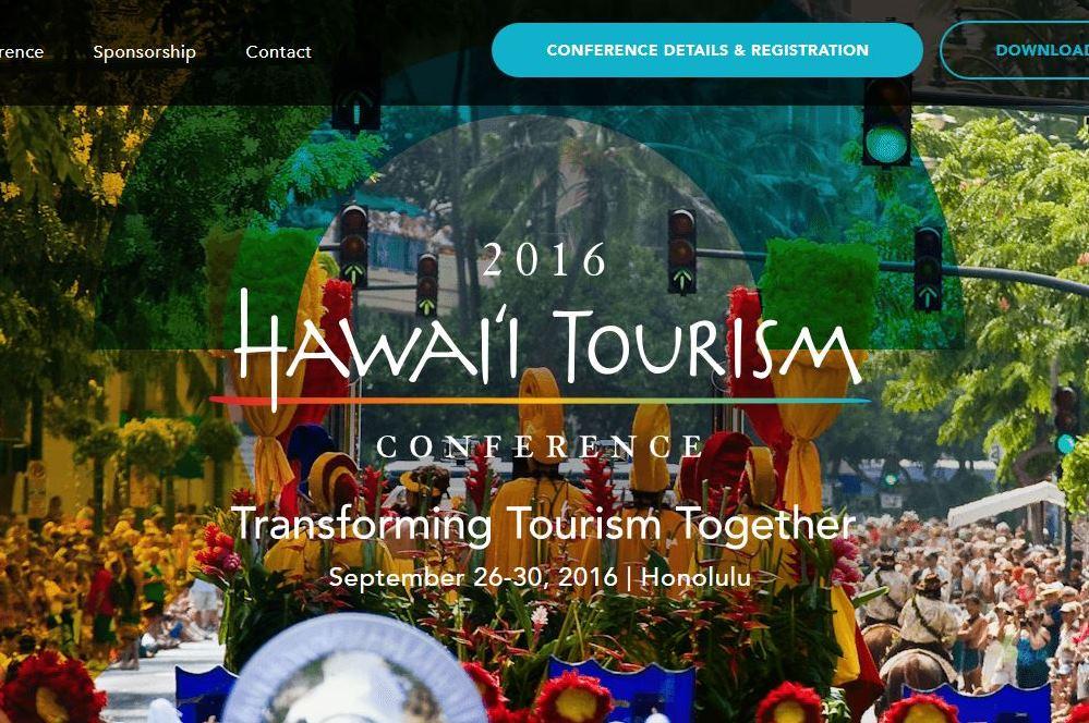 ハワイで観光カンファレンス開催、観光戦略・ビジネスの議論やネットワーキングの場に