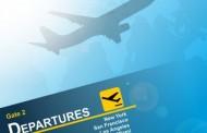 お盆期間の航空予約状況2016、国際線で予約数がANAがJALを上回る