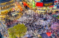 訪日外国人の移動実態が明らかに、JR東日本とNTTデータがデータ公表、入国地や国籍で移動の違い鮮明