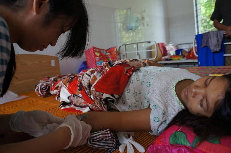 HISが看護師・学生限定の医療ボランティアツアー、ミャンマー・カンボジアで医療体験など