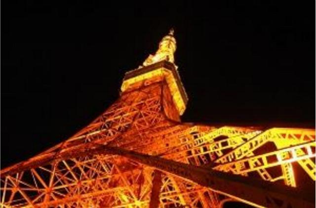 東京タワーのライトアップ色はどう決まる? 2016年9月15日は年に一度のカラーに