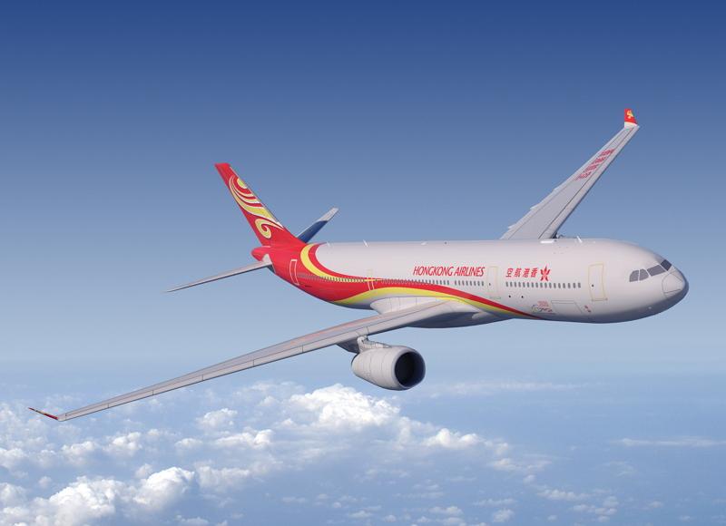 香港航空、香港/米子線を就航へ、岡山に続き中国地方で2路線目