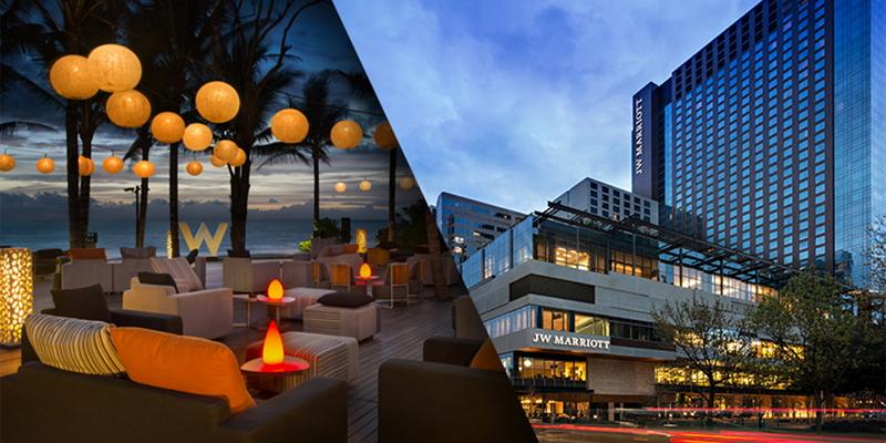 世界最大のホテル企業がいよいよ誕生、マリオットのスターウッド買収手続きが完了へ