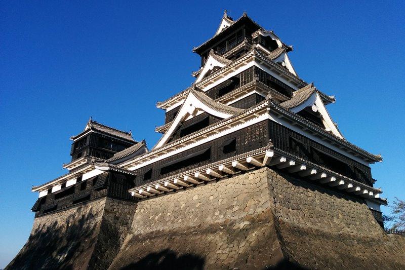 熊本城の復旧過程を「見せる観光」に高い意欲、大都市圏からの訪問意欲が8割超に -地方経済総合研究所