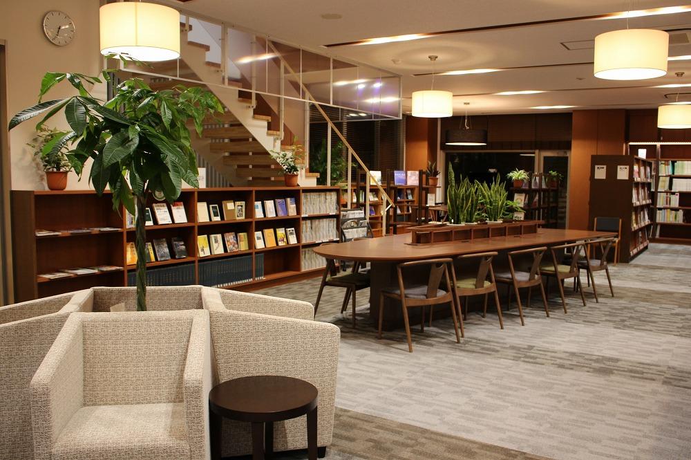 「旅の図書館」がリニューアル、新築「日本交通公社ビル」で情報・知見を共有する拠点として -日本交通公社