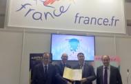 エールフランス航空とフランス観光開発機構が2017年のPRテーマ発表、テーマ旅行やビジネス旅行など3分野
