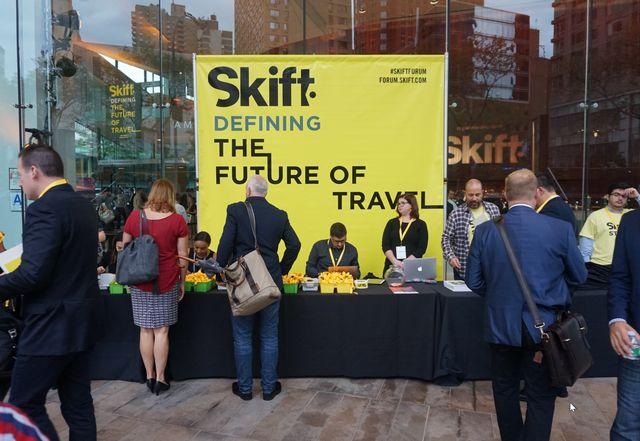 世界の旅行リーダーが「未来の旅行」を議論、ミレニアル世代の変化からオンライン旅行の次のカギまで -スキフト世界フォーラム