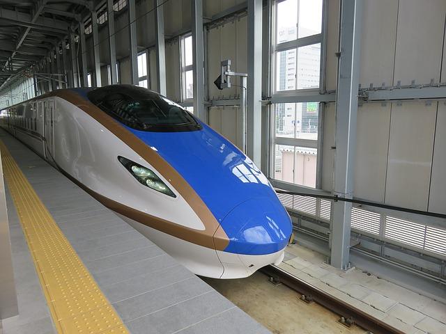 JR2社が団体専用新幹線で連携、仙台・金沢間を乗り換えなしで運行へ、旅行会社のツアーで