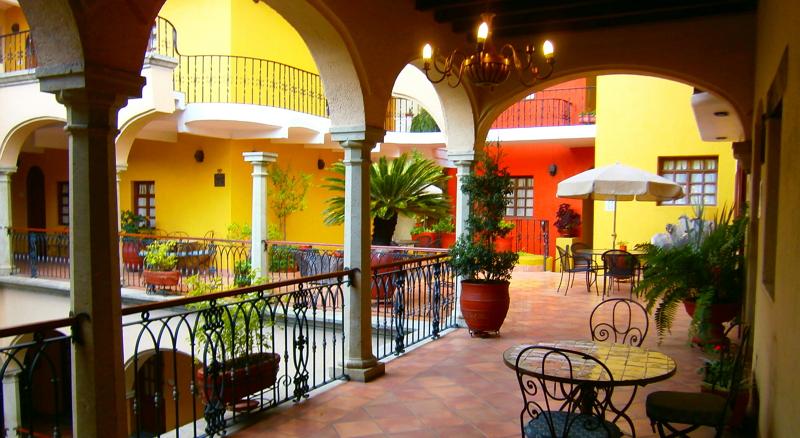 4-2_Hotel CasAntica 1