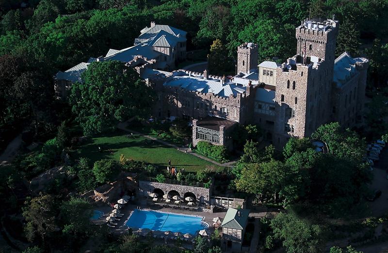 5_Castle Hotel & Spa