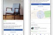 フェイスブック、フリマ機能で物品購入の支援サービス開始、旅行予約ビジネスにも積極姿勢