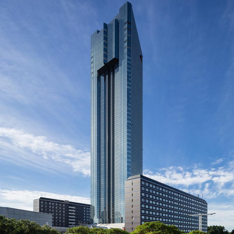 アパホテル、地上50階の「東京ベイ幕張」で別棟オープン、総客室数が2007室に