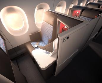 デルタ航空の日本戦略とは? トップが語る「成田離れは日本離れでない」、来年はドア付き個室の新ビジネスクラス投入