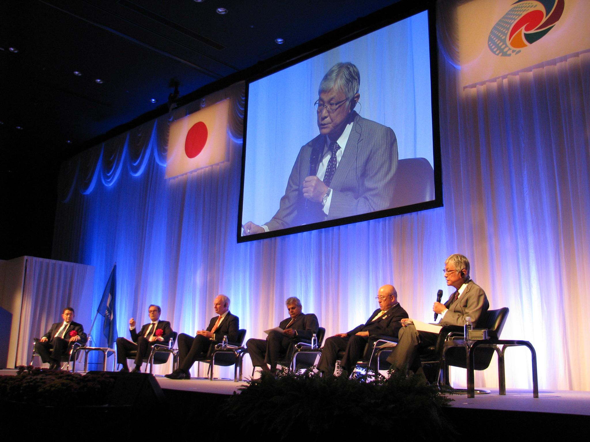 日本の観光が抱える4つの最優先課題とは? 「責任」果たす観光産業を議論した観光フォーラム基調講演を聞いてきた